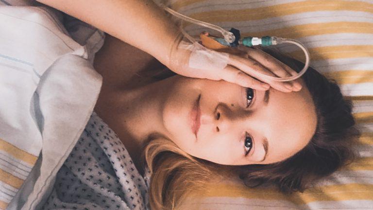 Alexas Endometriose Geschichte
