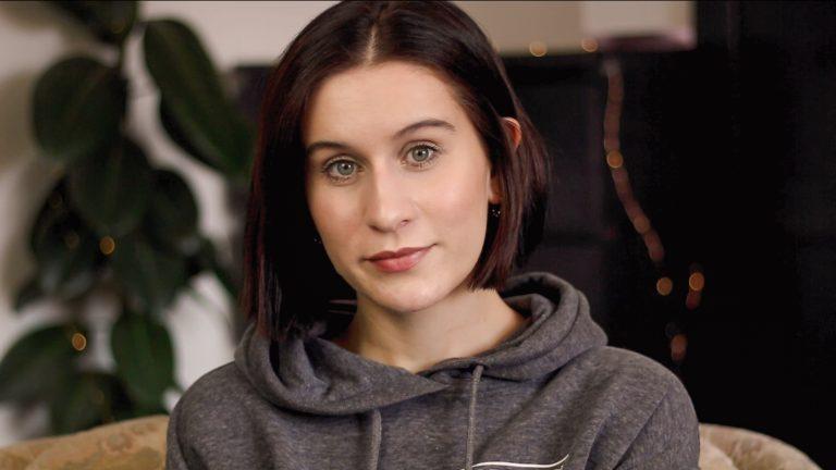 Irgendwie mach ich jetzt Videos über Endometriose