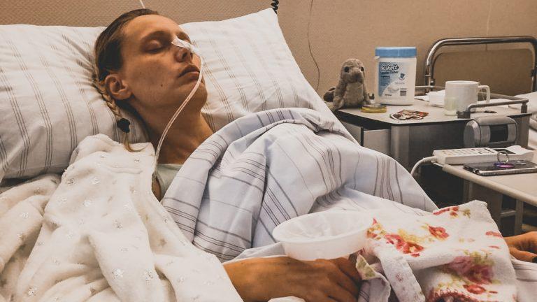 Tanjas Endometriose Geschichte