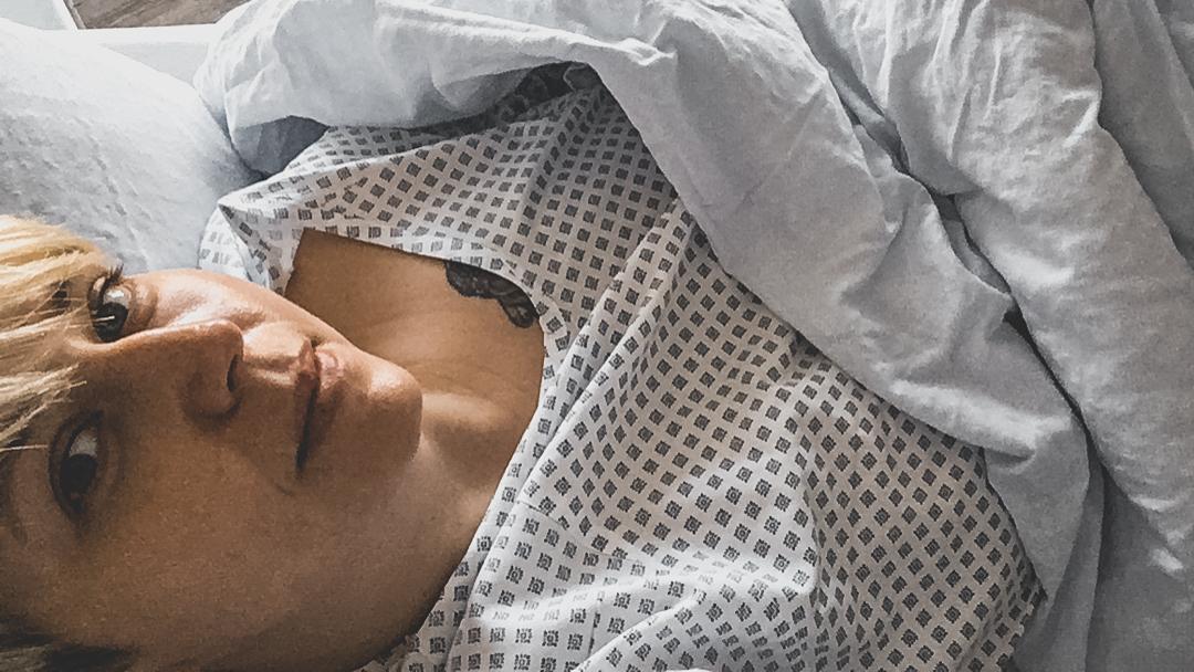 Sonjas Endometriose Geschichte